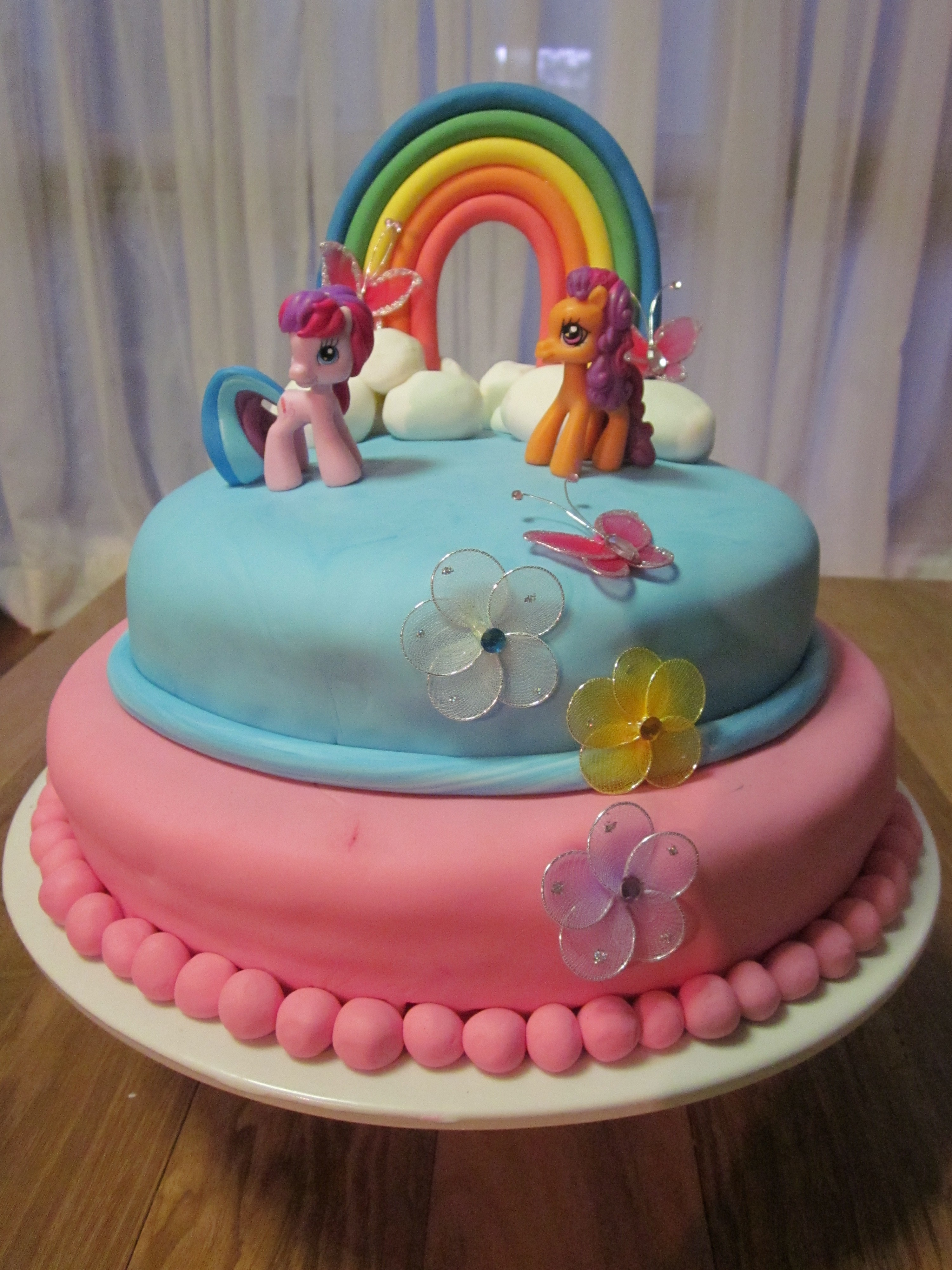 Cake Designs My Little Pony : 301 Moved Permanently