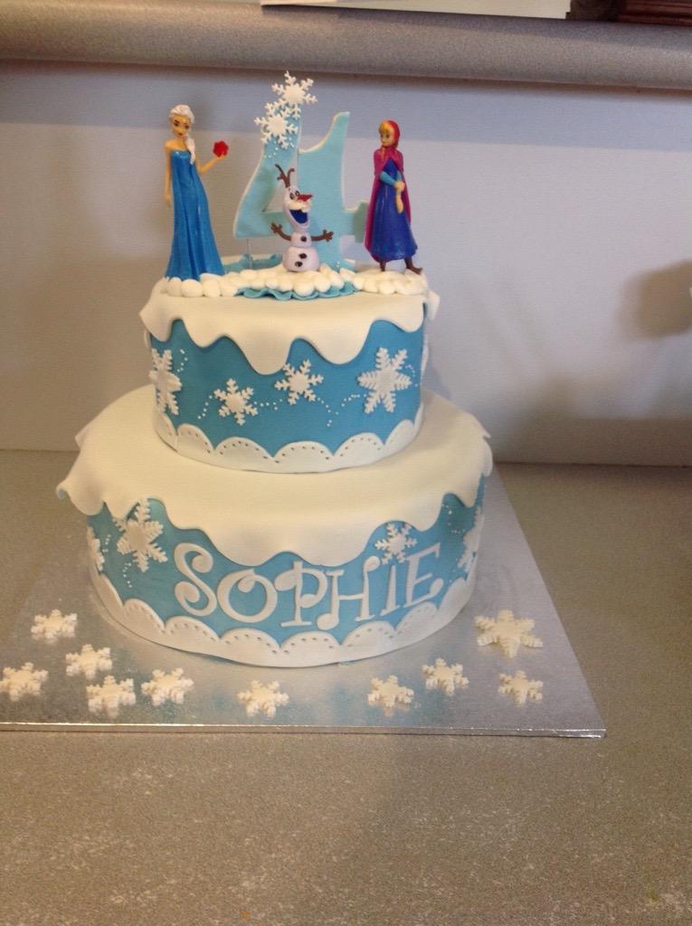 Cake Design Ideas For Kids